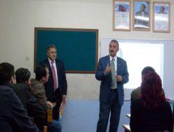 Mtsk Sınav Sorumlusu Yetiştirme Kursları Başladı - Sakarya
