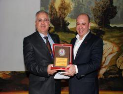 Gediz Belediye Başkanı Mehmed Ali Saraoğlu: - Kütahya