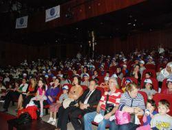 Seyhan Belediyesi 23 Nisan Çocuk Oyunları Şenliği - Adana