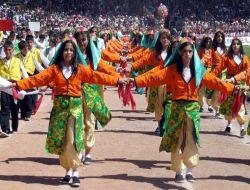 23 Nisan Ulusal Egemenlik ve Çocuk Bayramı - Gaziantep