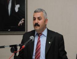 Karşıyaka'da Yaşlıların Hukuki Hakları Konulu Söyleşi - İzmir