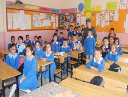 Mertcan'ın Okulunda Yas - Manisa