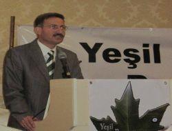 Yeşil Bursam Başkanı Karabulut Güven Tazeledi - Bursa