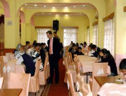 Koyulhisar'da Kitap Okuma Yarışması Düzenlendi - Sivas