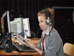 Görme Engelliler İçin Sesli Kütüphane Projesi - Sakarya