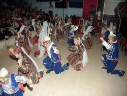 Altı Eylül İlköğretim Okulu'nun Yılsonu Etkinliği Yapıldı - Balıkesir