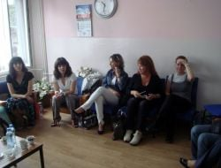 """Yabancı Misafirler Mustafa Kemal İlköğretim Okulu""""nda Buluştu - Düzce"""