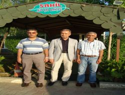 Mardav'ın Hedefi Bin Öğrenciye Burs - Adana