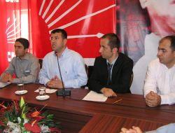 CHP Malatya İl Gençlik Kolları Yönetimi Değişti - Malatya