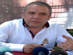 Konyaaltı Belediyesi Hayvan Barınağı - Antalya