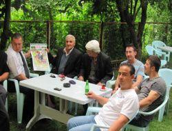 Şirinköy ve Cihanbey Festivale Hazırlanıyor. - Karabük
