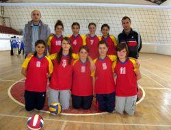 Liseler Arası Voleybol Turnuvası