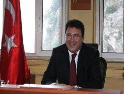 Zonguldak Emniyet Müdürü Coşkun Hayal, Emekli Oldu - Zonguldak