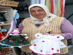 Kapadokya Barbieleri, Ev Hanımlarının Geçim Kaynağı Oldu - Nevşehir