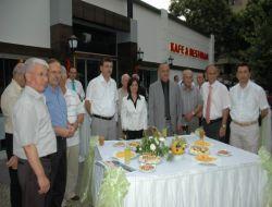 Sultan Kafe-Restoran Açıldı - Manisa