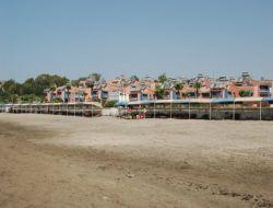Adana defterdarlığı karataş eğitim ve dinlenme tesisini satışa