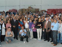 Bms İzmir'den Manisa'ya Taşındı