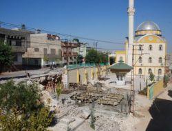 Şahinbey'den Mimar Sinan Mahallesi'ne Taziye Evi - Gaziantep