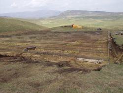 Çıldır Kenarbel Köyü Tarımsal Kalkınma Kooperatifi'nden Örnek Çalışma - Ardahan