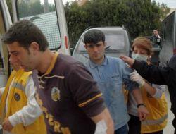 Eskişehir Açık Cezaevi'nde Çıkan Yangında 20 Hükümlü Zehirlendi