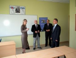Samsun Bilim ve Sanat Merkezi Eğitim-Öğretime Başlıyor - Samsun