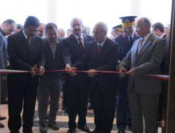 DPÜ Merkez Kütüphane Açıldı - Kütahya