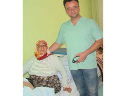 Alaşehir Devlet Hastanesi'nde İkinci Ortopedi Uzmanı Atandı - Manisa