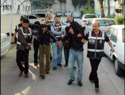 Adana'da Esrar Operasyonu - Adana