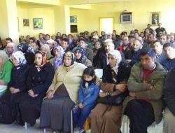 Çıldır Yibo Okul Aile Birliği Oluşturuldu - Ardahan