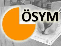 2011 YGS Başvuru formu ve aday bilgi formu ( ÖSYM )