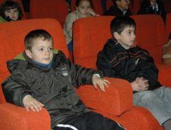 KTO'dan Çocuk Film Festivali - Kayseri