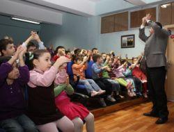 Kalite Birliği'nden Trabzon'da 400 Öğrenciye Hijyen Eğitimi - Trabzon