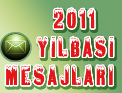 Yılbaşı msjları-Yeni yıl sms'leri(hazır mesajlar)