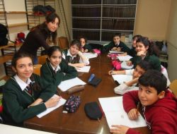 Konak'a Yeni Bir Eğitim Yuvası Kazandırıldı - İzmir