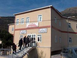 Balıkesir'in İlk Prefabrik Hastanesi Marmara Adası'nda Kuruldu - Balıkesir