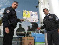 Araban İlçe Emniyet Amirliği'nden, Toplayalım, Engellilere Umut Olalım Kampanyası - Gaziantep