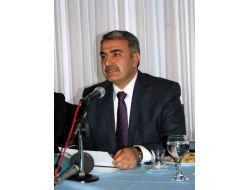 Konya Ak Parti'de Aday Adayları Belli Olmaya Başladı - Konya