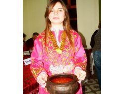 Burhaniye'de Zeytinyağlı Yemekler Yarıştı - Balıkesir