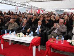 Bayraklı Emek Mahallesi'nde Cumhuriyet Parkı Açıldı - İzmir