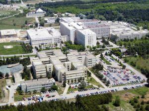 Uludağ Üniversitesi Yeni Rektörünü Seçmek İçin Sandık Başına Gidiyor