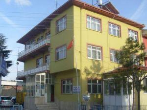 Bolvadin İlçe Emniyet Müdürlüğü'ne Yeni Hizmet Binası