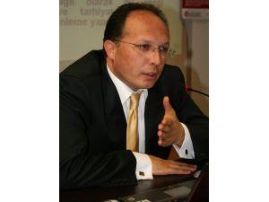 TSO'da Torba Yasası İle İlgili Bilgilendirme Toplantısı Yapıldı
