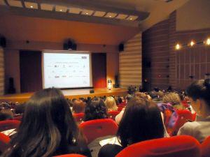 """""""Eğitimde İyi Örnekler Konferansı""""na Afyonkarahisar'dan Katılım"""