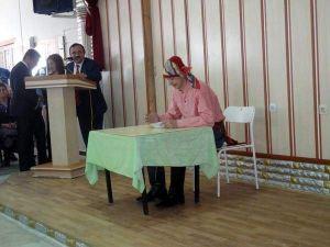 Bolvadin'de Engelliler Haftası Etkinlikleri