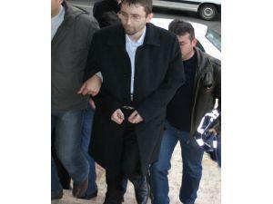 Sedat Şahin'in Oğlu Samsun'da Gözaltına Alındı