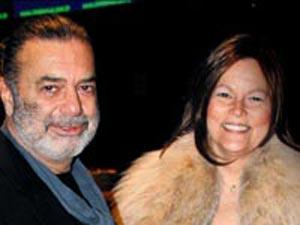 Ali Taran kanser tedavisi gören eşinden boşanıyor
