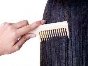 Saçını Tararsa Ölecek