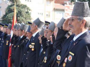 Gaziler Gününde Müstecip Onbaşı Anıldı