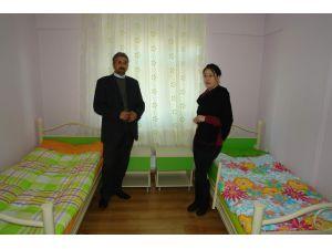 Batı Karadeniz'in İlk Özel Özürlü Bakım Merkezi Alaplı'da