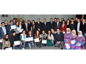 Balıkesir'de Halk Oyunları Antrenörlüğü Kursu